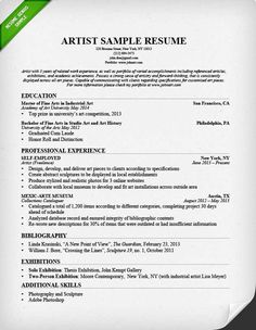How To Write An Artist Resume Lse Philosophy Past Dissertations On Tourism Development Authority .