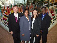 ST. THOMAS UNIVERSITY - Law School Miami - J.S.D. Human Rights Program