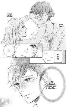 Hatsukoi ni Kiss 1 Page 29