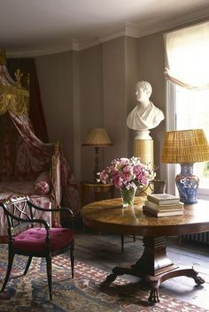 Zoffany, Paint & Paper Library, The Little Greene Co, Sanderson & Designers Guild Paints available at PENROSE INTERIORS, DERBYSHIRE