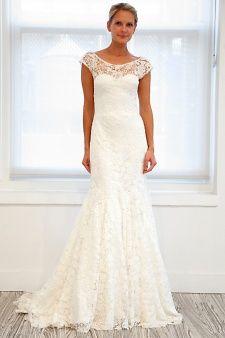 Lela Rose | Martha Stewart Weddings
