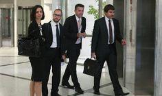 En Arxikos Politis: Με άγριες διαθέσεις ήρθαν οι δανειστές - Απαιτήσει...