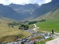 Po River Valley, Italy