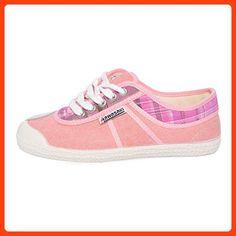 Kawasaki , Damen Sneaker rosa Rosa, rosa - Rosa - Größe: 39 (*Partner Link)