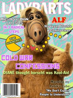 ALF ISSUE