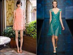 Come vestirsi a un matrimonio è spesso un dilemma shakespeariano! Ecco delle dritte utili direttamente dalla stilista per scegliere il vestito più adatto