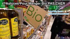 """Oui, c'est vrai, choisir de manger des produits bio c'est globalement plus cher. Mais est-ce une raison pour se dire : """"tant pis pour ma santé et celle de ma famille, je ne peux pas me le permettre"""" ? Et bien, moi je dis non ! Alors comment faire ?  Découvrez l'astuce ici : http://www.comment-economiser.fr/7-astuces-pour-manger-bio-pas-cher.html?utm_content=bufferd1018&utm_medium=social&utm_source=pinterest.com&utm_campaign=buffer"""