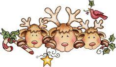 Artesanato | Blog trabalhos em artes manuais: Imagens Natal