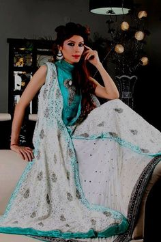 Jawwad Ghayas Bridal Wear Collection 2013 For Women 001