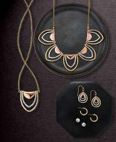 Learn about the Magic of accessories! Read more