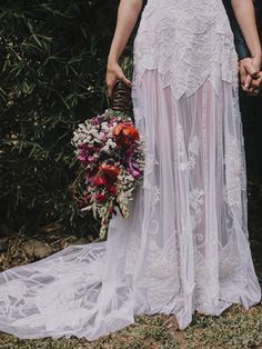 Hermione de Paula - Meet our Brides