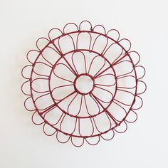 wire pot trivet