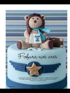 Na mídia Fernanda Bim Cake Designer