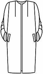 Примеры разработки моделей плащей, пальто-деми на основах рассчитанных в программе Закройщик Fashion Sewing, Diy Fashion, Plus Size Sewing, Bodice Top, Natural Line, Couture Sewing, Pattern Drafting, Pattern Blocks, Pattern Making