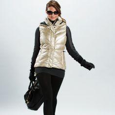 PENELOPE VEST - Lifestyle and Travel Clothing | Shop Online | Lolё Women #LOLEGLOW