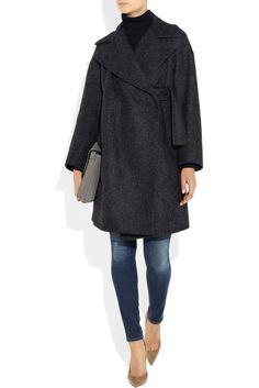 Jil Sander coat, was $6,330 now $949.50
