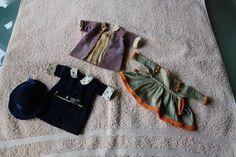 vêtement ancien gauthier languereau pour poupée BLEUETTE   Jouets et jeux, Poupées, vêtements, access., Poupées anciennes   eBay!