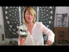DIY-Deko Ideen zum selber machen - kreative Tulpen Ideen zum selbermachen von Imke Riedebusch - YouTube