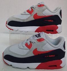 319cf10b4ba4 Nike Air Max 90 LTR TD PR Platinum EMBR GLW-PRPL Dynasty 833379-