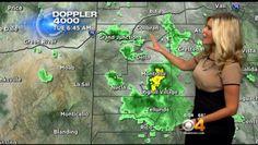 Tuesday Forecast: Flash Flood Concerns High « CBS Denver