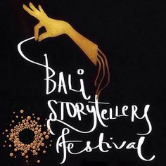 Join us next week for the first Bali Storytellers Festival where we will be sharing the #threadsoflife story. More info at @wuweiwisdomsanctuary feed
