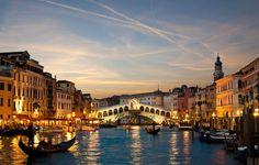 imagenes romanticas de la ciudad de venecia para fondo de pantalla