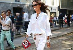 women street style paris fashion week ss2015 17