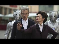 Doctor WhoSeason 8 Episode 12 : Deep Breath VISIT HERE: @ http://v.ht/UU1X FULL