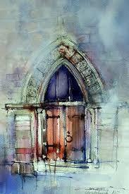 Resultado de imagen de john lovett watercolor artist