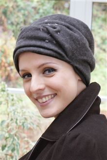 47 Best Autumn Winter stylish headwear for hair loss images  65281684e76e