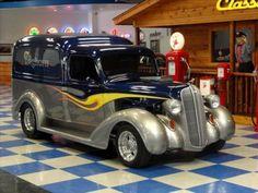 Collector Cars | Collector Cars For Sale | Collector Car Classifieds