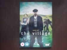 Image result for the village dvd series