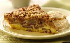 Impossibly Easy Gluten Free Apple Pie
