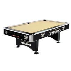 Use this Exclusive coupon code: PINFIVE to receive an additional 5% off the Pittsburgh Penguins 8' Pool Table at SportsFansPlus.com