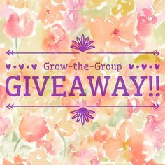 Just a few short weeks before onboarding! Help me grow my page and be entered to win $25 Lula cash or a FREE Irma. See the giveaway post on my page for details!!  LuLaRoe Erin Fisher https://www.facebook.com/groups/358519711153062/