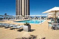 Ala Moana Hotel (Honolulu, Hawaii, USA)