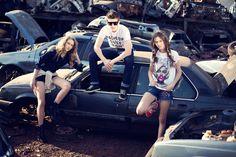 LANÇAMENTO - Puramania apresenta linha teen com exclusividade para o Guia JeansWear - Notícias - Guia JeansWear : O Portal do Jeans