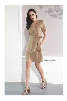 LuceDistribuzioneModa Abbigliamento e Accessori Donna | Paris Spring Summer 2016