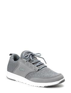 Klikk her for å se og kjøpe Lacoste Shoes L.ight Jrs (Dk Gry