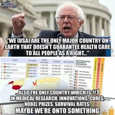 """Socialist simple don't that that confusing """"Cause & Effect"""" thing, do they… – Liberal Logic 101"""
