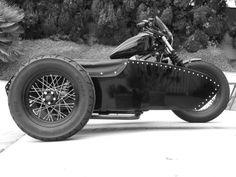 21Motorcycle Sidecar