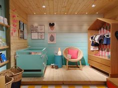 Sovrum 2 kids room pinterest - Bed bebe scandinavische ...