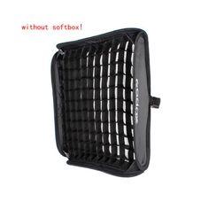 """60cmx60cm 24""""x24"""" Photo Studio Honeycomb Grid for Studio/Strobe Umbrella softbox //Price: $14.03//     #shop"""