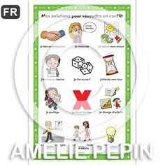 Amelie Pepin, Family Guy, Games, Character, Socialism, Conflict Management, Conflict Resolution, Kindergarten Classroom, Classroom Management