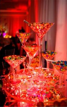 A wedding candy buffet allows you to bring the reception theme to life candy by candy. Creating a showstopping display that is as sweet as the treats is the ultimate goal. Wedding Candy, Wedding Favors, Wedding Ideas, Wedding Poses, Wedding Pictures, Wedding Details, Wedding Decorations, Candy Table, Candy Buffet