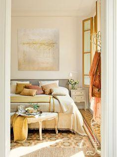 Clasic delicat într-un apartament vechi de 100 de ani / Jurnal de design interior