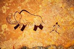 Afbeeldingsresultaat voor cavemen