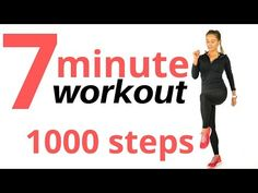 Require for workout plans? Then check these fitness workout pin link ref 1732074273 immediately. 7 Minute Workout, Step Workout, Workout Plans, Workout Schedule, Home Workout Videos, At Home Workouts, Monthly Workouts, Quick Workouts, Exercise Videos