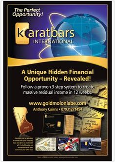 Karatbars new packages and prices 2016 bronze silver for Vistaprint business card prices
