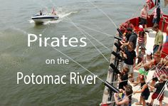 RV River Pirates  | www.CorinthRV.com